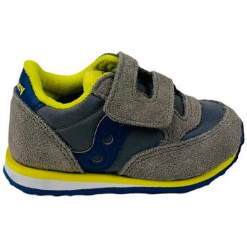 Scarpe Bambino Sneakers Saucony SL261033 Grigio