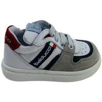 Scarpe Bambino Sneakers Balducci MSP3602G Bianco