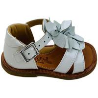 Scarpe Bambina Sneakers Zecchino D'oro A23-2403  266 Bianco