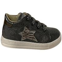 Scarpe Unisex bambino Sneakers Falcotto 0Q02 - Grigio