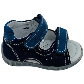 Scarpe Bambino Sneakers Balocchi 492123 Blu