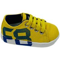 Scarpe Uomo Sneakers basse Falcotto 0012014671.02.1G07 Giallo