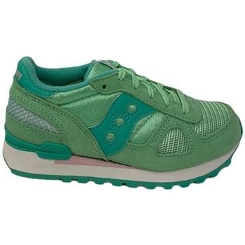 Scarpe Donna Sneakers basse Saucony SK162469 Verde