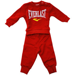 Abbigliamento Uomo Tuta Everlast 028229  040 Rosso