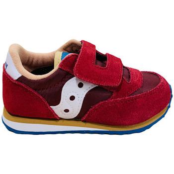 Scarpe Uomo Sneakers Saucony SL263370 Rosso