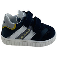 Scarpe Bambino Sneakers Balducci MSP3652B Blu