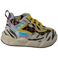 Scarpe Unisex bambino Sneakers Falcotto 1N21 - Multicolore