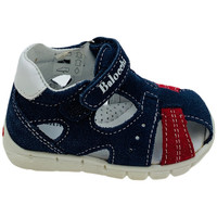 Scarpe Bambino Sneakers Balocchi 493388 Blu