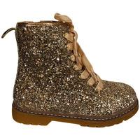 Scarpe Bambina Sneakers Colors of California HC.NEWMARTK08/GLI Bianco