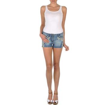 Abbigliamento Donna Shorts / Bermuda Brigitte Bardot JUE Blu