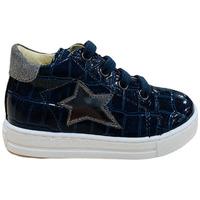Scarpe Bambina Sneakers Falcotto 2C06 - Blu