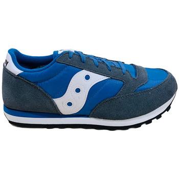 Scarpe Uomo Sneakers Saucony SK263325 Blu