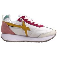 Scarpe Donna Sneakers W6yz 001.2015834.02.1N21 Bianco