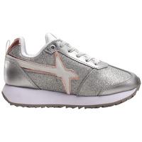Scarpe Donna Sneakers W6yz 0012015834.01.1Q10 Grigio