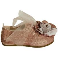 Scarpe Donna Sneakers Magil URANO FIORE Rosa