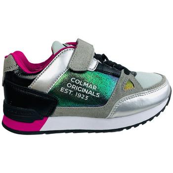 Scarpe Donna Sneakers Colmar SUPR F YA43 20AW Multicolore