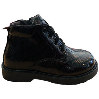 Scarpe Donna Sneakers alte Bikkembergs K1A5-20630-1003999 Nero