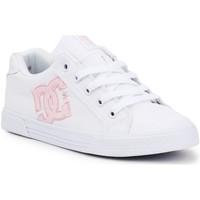 Scarpe Donna Sneakers basse DC Shoes DC Chelsea ADJS300243-WPW white