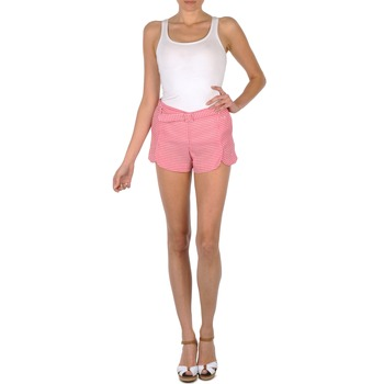 Abbigliamento Donna Shorts / Bermuda Brigitte Bardot MAELA Rosa