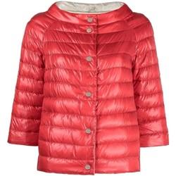 Abbigliamento Donna Giubbotti Herno down jacket Multicolore
