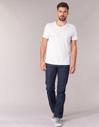 Abbigliamento Uomo Jeans dritti Levi's 501 LEVIS ORIGINAL FIT   /