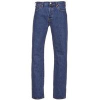 Abbigliamento Uomo Jeans dritti Levi's 501® Levi's®ORIGINAL FIT Stonewash