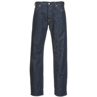 Abbigliamento Uomo Jeans dritti Levi's 501® Levi's®ORIGINAL FIT Blu