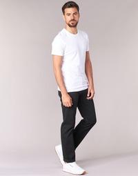 Abbigliamento Uomo Jeans dritti Levi's 501® Levi's®ORIGINAL FIT Black