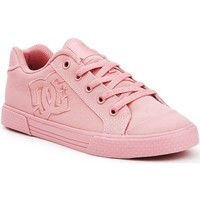 Scarpe Donna Sneakers basse DC Shoes DC Chelsea TX 303226-ROS pink