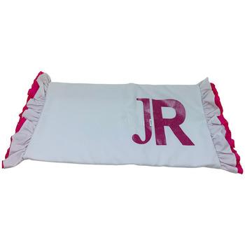 Casa Donna Federa cuscino, testata John Richmond R9E-N210 Bianco
