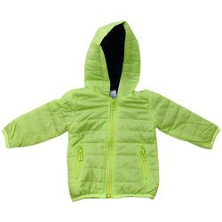 Abbigliamento Uomo Giubbotti Boyzone BL37627 GIUBBINO VERDE FLUO Verde