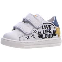 Scarpe Uomo Sneakers Falcotto 0012015743.01.1N06 Bianco
