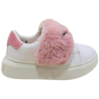 Scarpe Donna Sneakers Colors of California HC.SUNH001K PINK Rosa