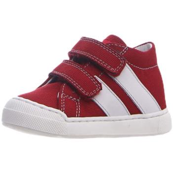 Scarpe Uomo Sneakers Falcotto 0012015339.04.1H09 Rosso