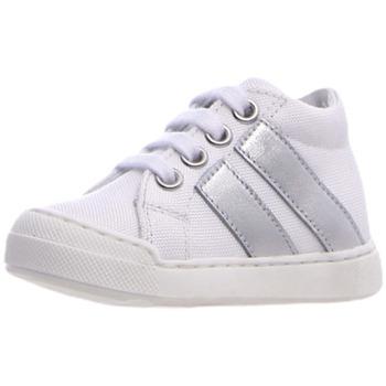 Scarpe Uomo Sneakers Falcotto 0012015337.05.1N02 Bianco