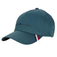 Accessori Uomo Cappellini Tommy Hilfiger UPTOWN CAP Blu