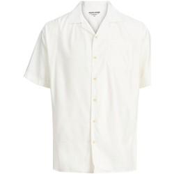 Abbigliamento Uomo Camicie maniche lunghe Premium 12183614 Multicolore