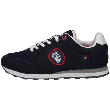 Scarpe Uomo Sneakers basse Marina Militare MM1114 BLU