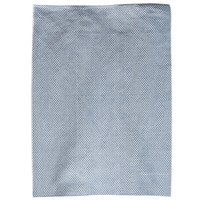 Casa Tappeti The home deco factory SLEEVE Blu