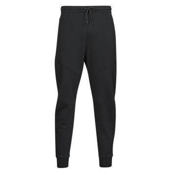 Abbigliamento Uomo Pantaloni da tuta Nike NIKE SPORTSWEAR TECH FLEECE Nero
