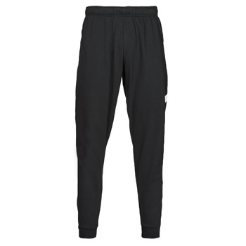 Abbigliamento Uomo Pantaloni da tuta Nike NIKE DRI-FIT Nero / Bianco