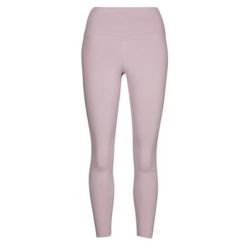 Abbigliamento Donna Leggings Nike NIKE YOGA Viola
