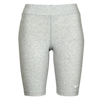 Abbigliamento Donna Leggings Nike NIKE SPORTSWEAR ESSENTIAL Grigio / Bianco