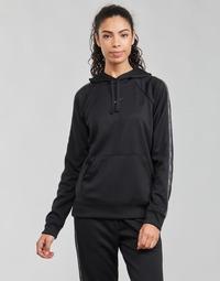 Abbigliamento Donna Felpe Nike W NSW PK TAPE PO HOODIE Nero