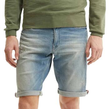 Abbigliamento Uomo Shorts / Bermuda Petrol Industries M-1010-SHO002 Blu