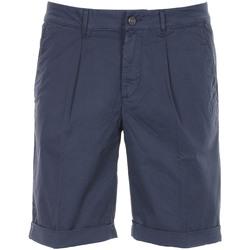 Abbigliamento Uomo Shorts / Bermuda Colmar Bermuda con tasca Blu