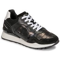 Scarpe Donna Sneakers basse Bullboxer 939004E5C_BLWH Nero