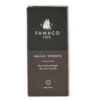 Accessori Prodotti di trattamento Famaco FLACON HUILE VERNIS 100 ML FAMACO INCOLORE Incolore