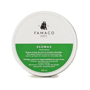 Accessori Prodotti di trattamento Famaco BOITE DE GRAISSE ECO / ECO WAX 100 ML FAMACO Incolore