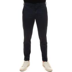 Abbigliamento Uomo Chino Fay NTM8642189T-GURU810 Blu